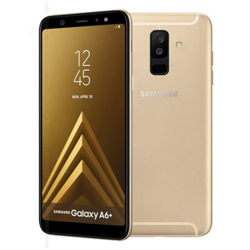Samsung Galaxy A6+ (2018) 32GB Gold