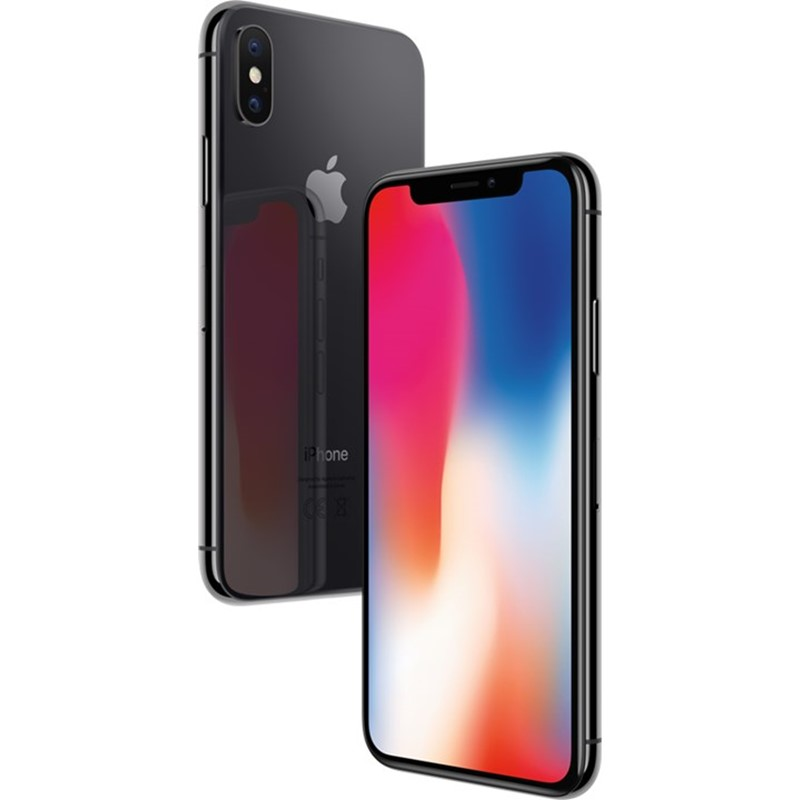 Apple iPhone X tilbehør
