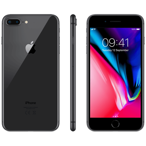 Iphone 8+ space grey.png