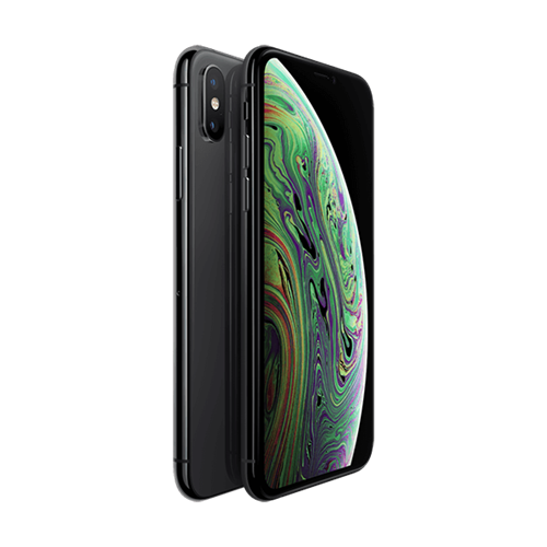 iPhone XS Max 256GB, Space Gray