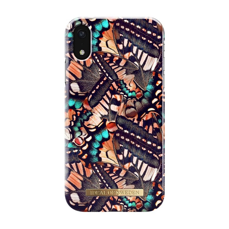 iDeal of Sweden, Fashion Case, Fly Away With Me, iPhone XR