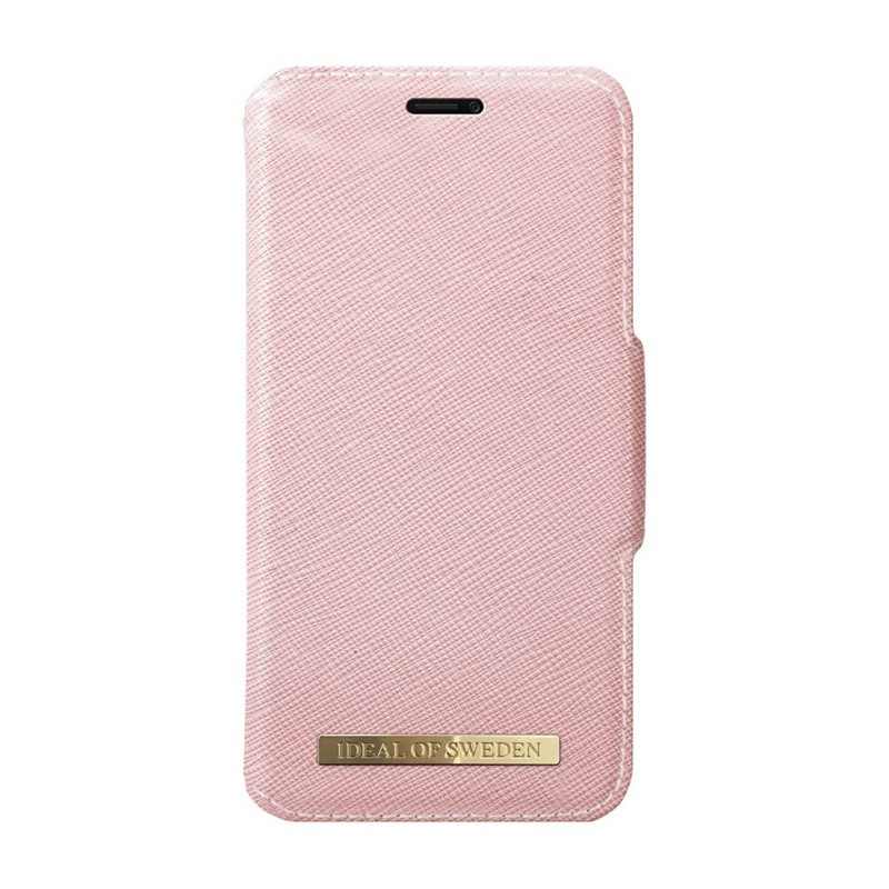 iDeal of Sweden, Fashion Wallet, Pink iPhone XR