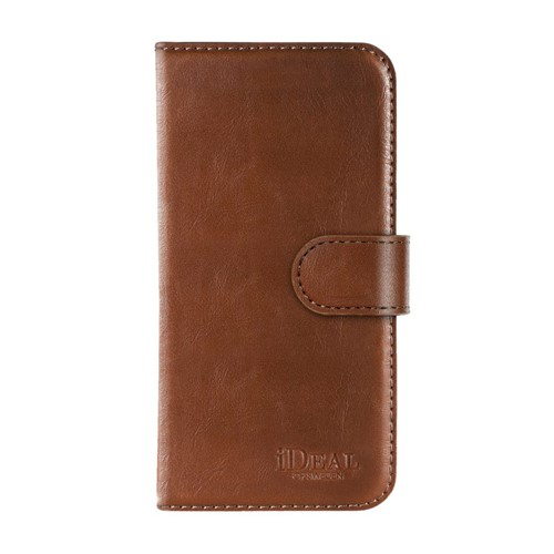 iDeal of Sweden, MagnetWallet+ iPhone Brown iPhone XR
