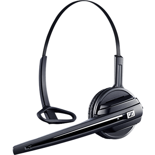 Sennheiser D 10 USB ML