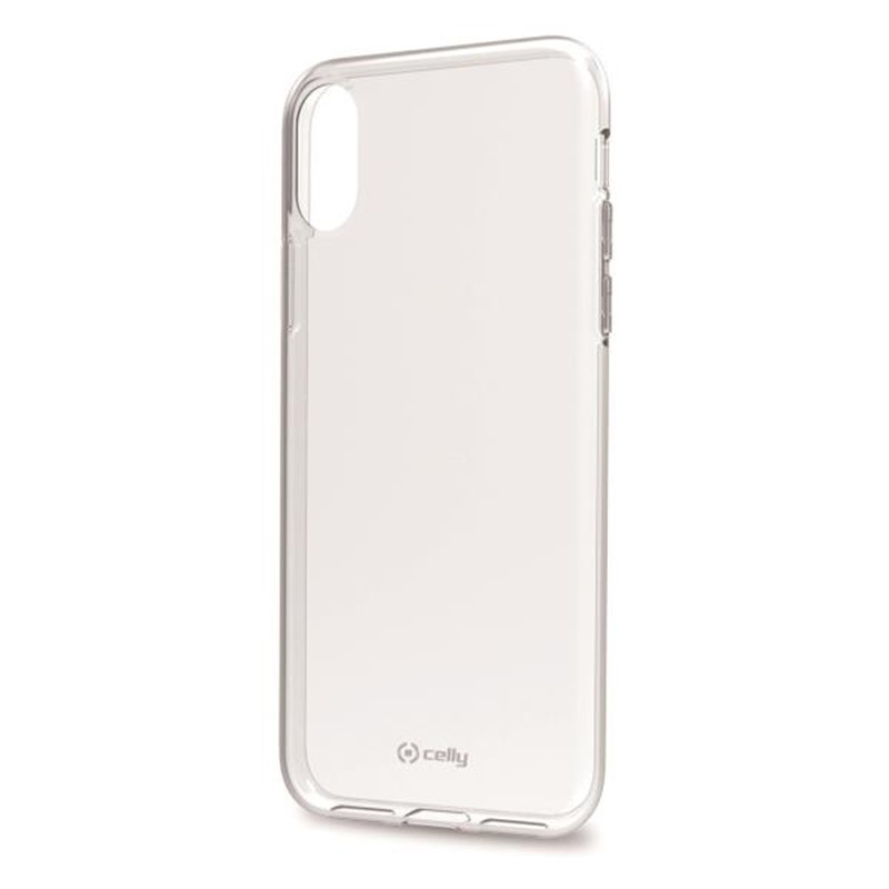 Celly, TPU Clear cover iPhone 11