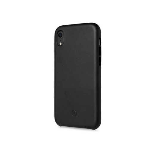 Celly, Cover, Superior, iPhone XR, Black