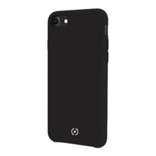 Celly Feeling silicone cover iPhone 7/8