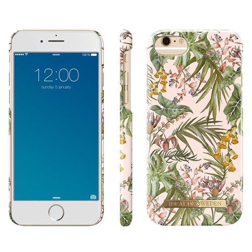 Ideal Of Sweden Fashion Case Pastel Savanna iPhone 6/7/8
