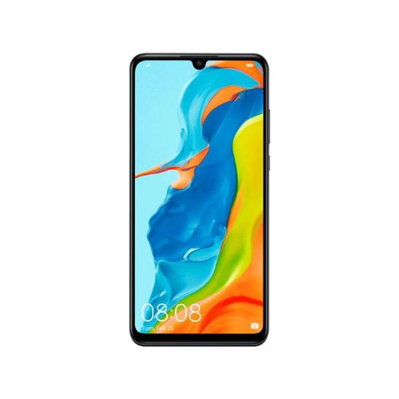 Huawei P30 Lite 128GB - Midnight Black