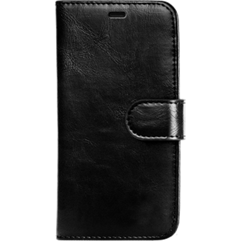 Ideal Magnet Wallet iPhone 11, Black