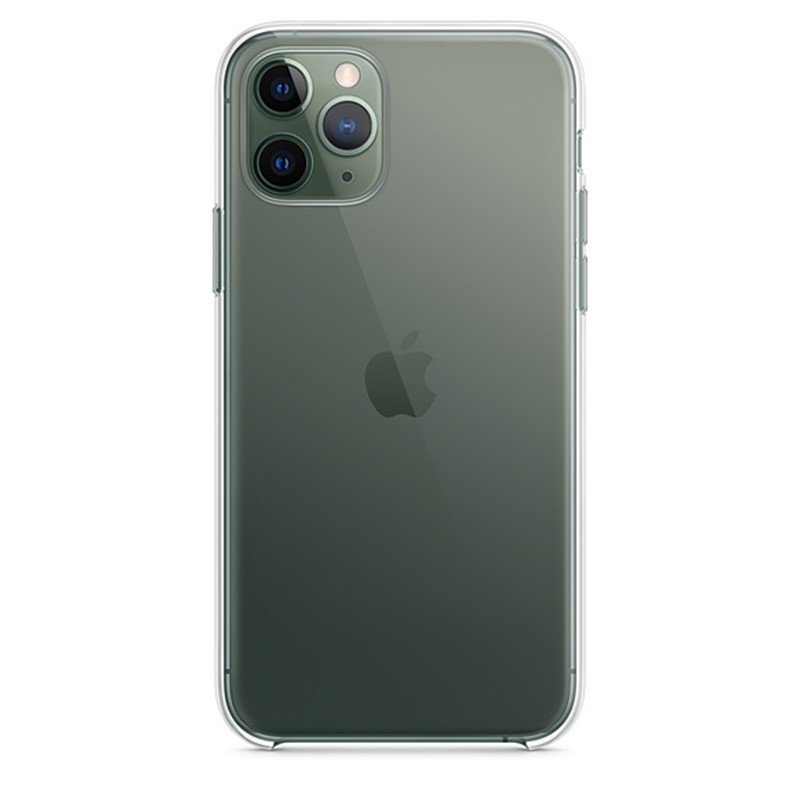 Apple iPhone 11 Pro Max -  Clear Case