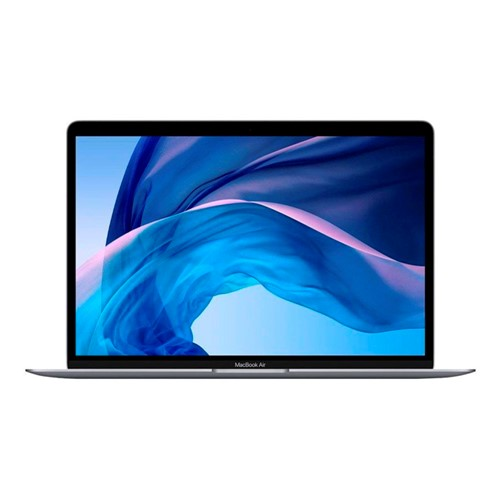 Apple MacBook Air with Retina display 256GB Space Gray