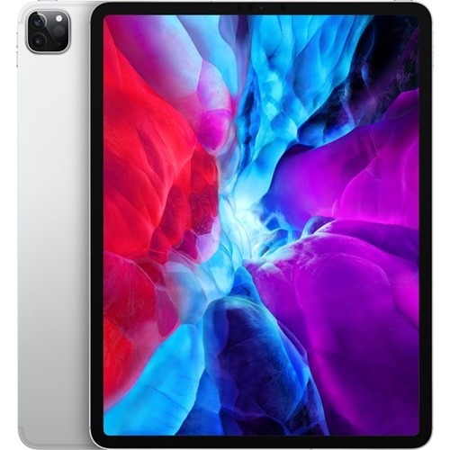 "Apple iPad Pro 2020 12,9"" 128GB Wifi Silver"