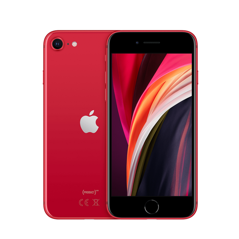 iPhone SE 2020 64GB (Product) Red