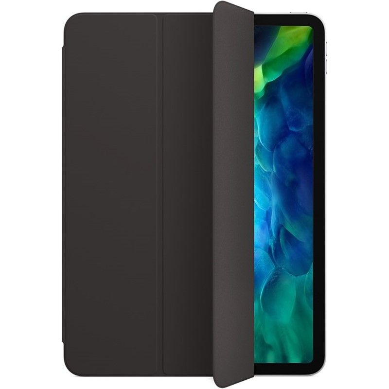 "Apple Smart Folio for iPad 11"" (2. gen) / Air (4.Gen) Black"