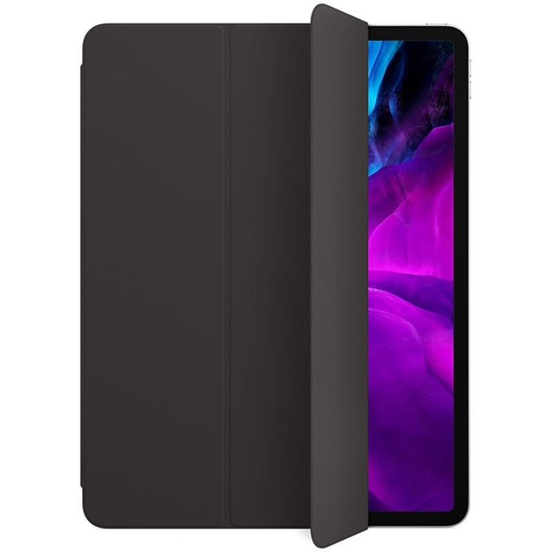 "Apple Smart Folio for iPad Pro 12,9"" (4. generation) Black"