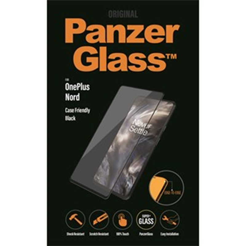 Panzerglass OnePlus Nord Case Friendly