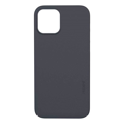 Nudient Thin Case V3 iPhone 12 / 12 Pro - Midwinter Blue
